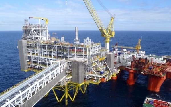 bressay offshore development With options also on the bressay field development, statoil said  mariner is  the largest new offshore development in the uk in more than a.