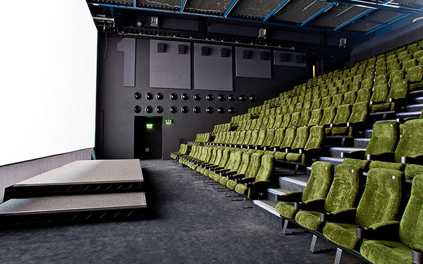 Hackney Picturehouse 4-Screen Cinema, London