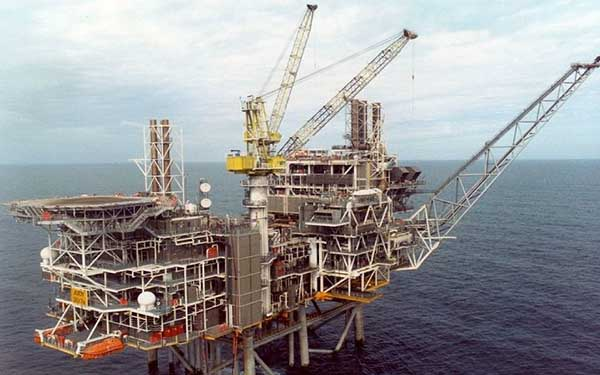 ConocoPhillips Judy Platform and Riser Platform, UK North Sea