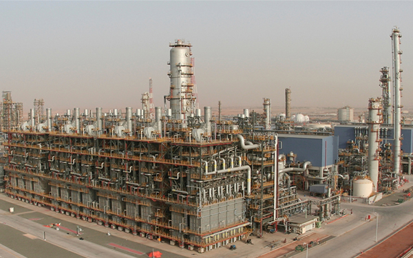 Burckhardt Compressors at Ruwais Refinery, UAE