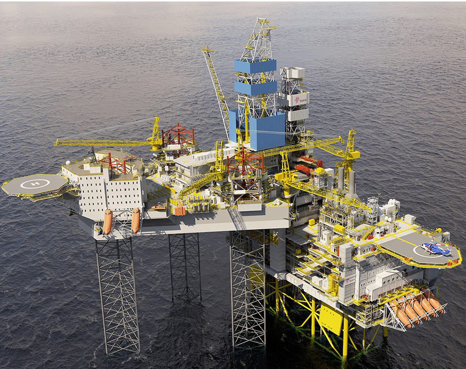 Modern offshore oil platform noise consultancy involves more than merely identifying restricted areas and recommending hearing protection